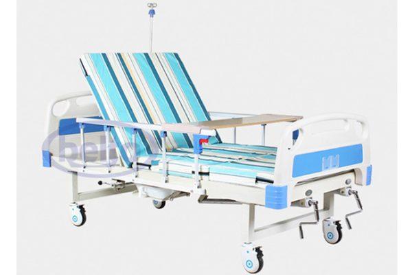 Giường y tế đa năng BELTO-BT03-2