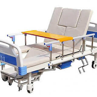 Giường y tế đa năng BELTO-BT05-1